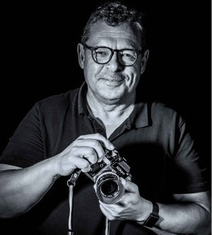 Fotograf Frank Stoelting