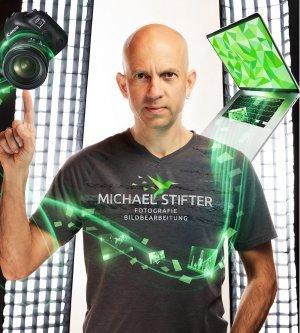 Fotograf Michael Stifter