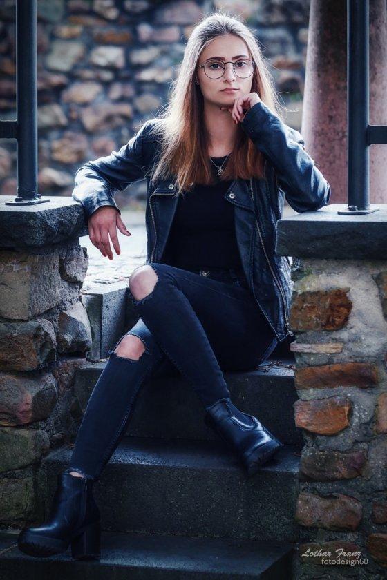 model deutschland gina marie l   pixolum