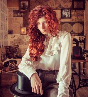 Fotograf Christina Heartmill