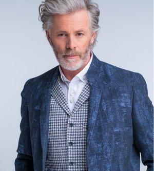 Model Andreas K