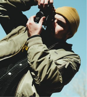 Fotograf Hey Enello