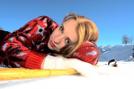 fotograf kiefersfelden deutschland winterchild photography | pixolum