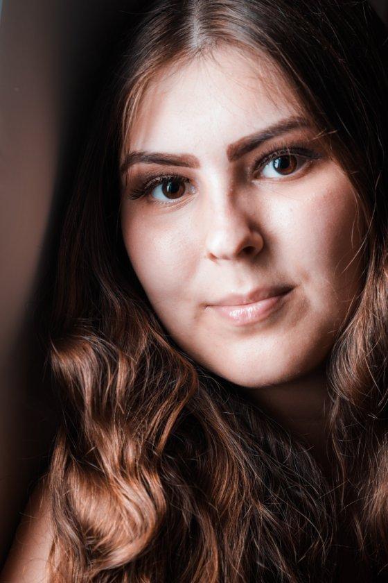model deutschland julie m   pixolum