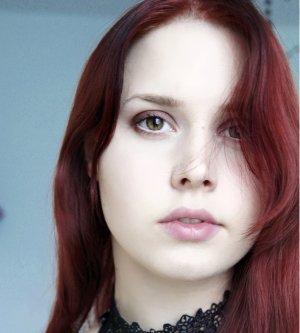 Model Sarah Sa1