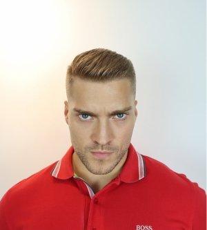 Model Andre M