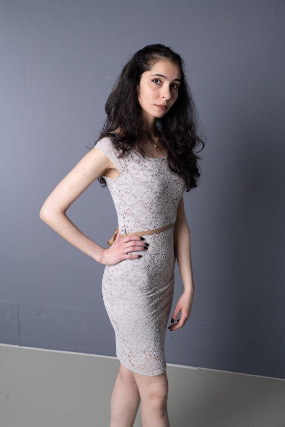model deutschland elisabeth b | pixolum